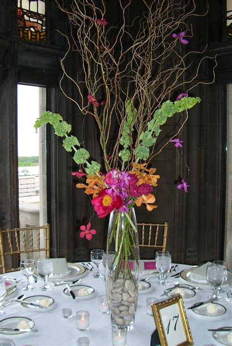 beautiful flower arrangements dulha dulhan