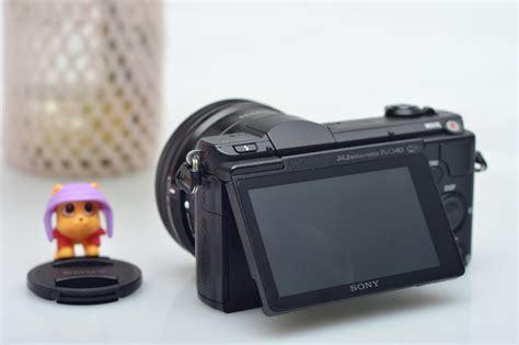 Kamera Sony A5100 Bekas jual kamera mirrorless sony a5100 bekas jual beli laptop