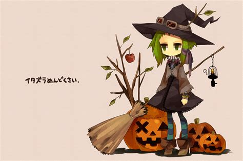 imagenes de halloween en anime halloween disfraces wallpapers chicas hot fiestas