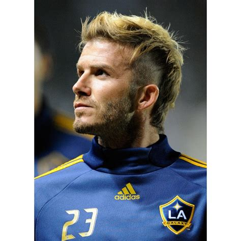 footballer hair styles the worst hair in football david beckham and the weird