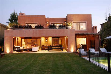 Toscano Home Decor by Casas Argentinas Con Espacios A La 250 Ltima Moda