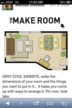 room arranging tool 25 best ideas about living room layouts on pinterest