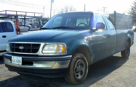 1997 ford f150 specification ford f150 related images start 350 weili automotive network