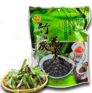 Bamboo Charcoal Peanut bamboo charcoal peanuts products taiwan bamboo charcoal