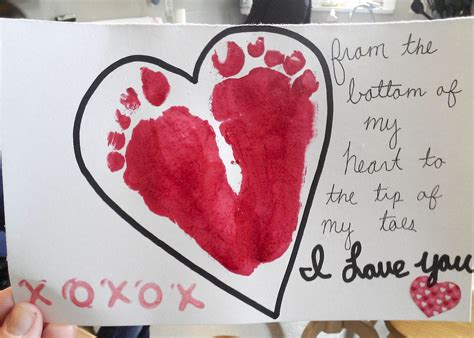 infant valentines day s arts and crafts 28 widescreen wallpaper