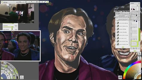 will ferrell and chris kattan a night at the roxbury portrait will ferrell and chris