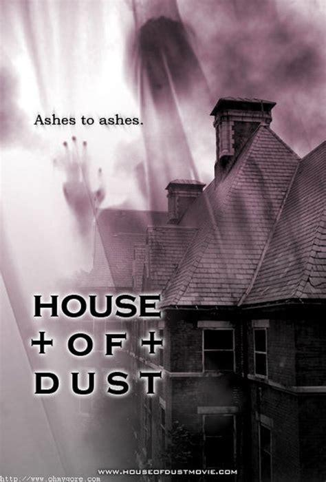 house of dust house of dust 2013 ad calvo