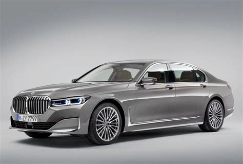 bmw  series leaked   time   li