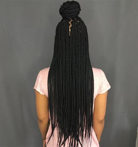 Plaits Hairstyles For Black Hair by Braids Hairstyles Pretty Braid Styles For Black