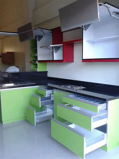 9 modular kitchen cabinet tips with images to give them modern look