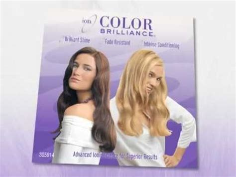ion brilliance hair color instructions ion color brilliance demi permanent hair color reviews