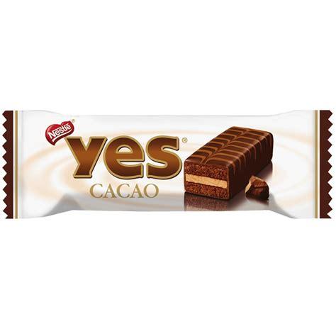 yes kuchen nestle yes cacao t 246 rtchen torty kuchen 48 st 252 ck riegel