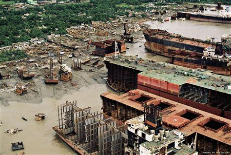 boat junk yard south carolina milj 248 ministeren udtjente skibe skal ikke forurene strande