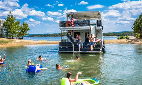 lake ouachita house boat rental wake zone luxury houseboat rentals on lake ouachita