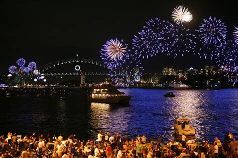 new year animals sydney sydney new year s spots to bring in 2018