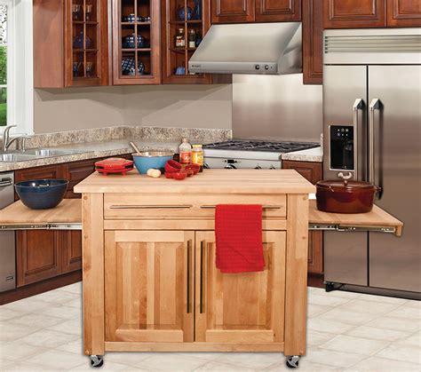 mobile butchers block catskill 1480 empire mobile butcher block kitchen cart