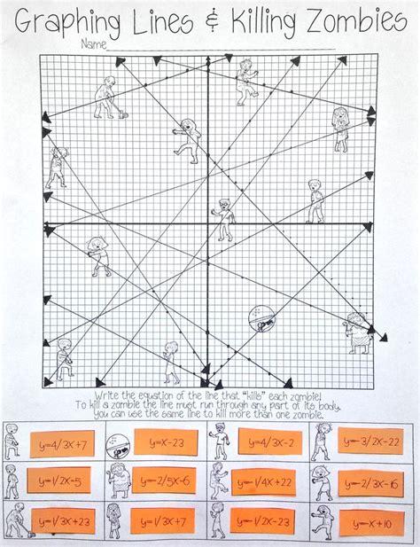 slope worksheets 7th grade slope intercept form worksheets 7th grade knack lf 18