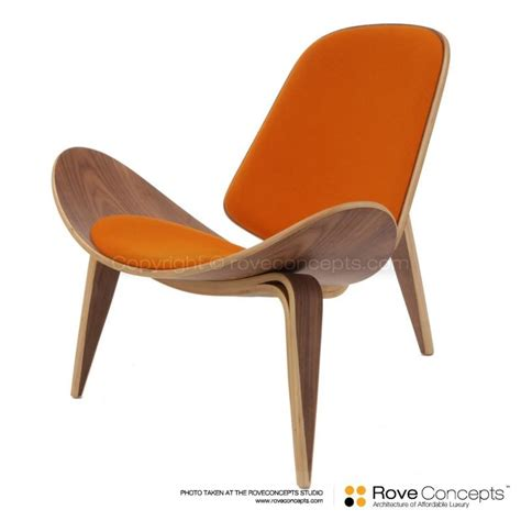 rove concepts hans wegner shell chair rove concepts chairs