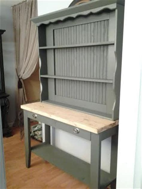 dresser with hutch top mirror repurposed dressers and tops on