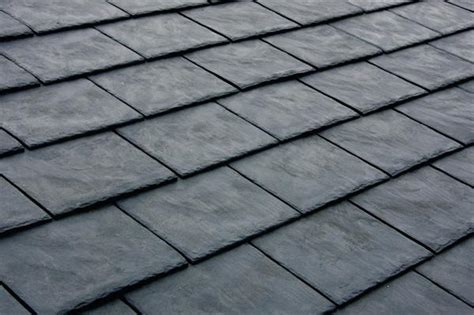 look at this roof reviews recycled slate style rubber roofing made from tires not