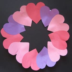 Construction Paper Valentines Day Crafts - random 187 archive 187 valentine s day craft ideas