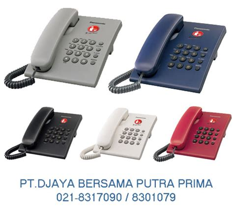 Dealer Pabx Panasonic Kx Tes824 7 dealer fax panasonic itcomm telp 021 8317090 8301079
