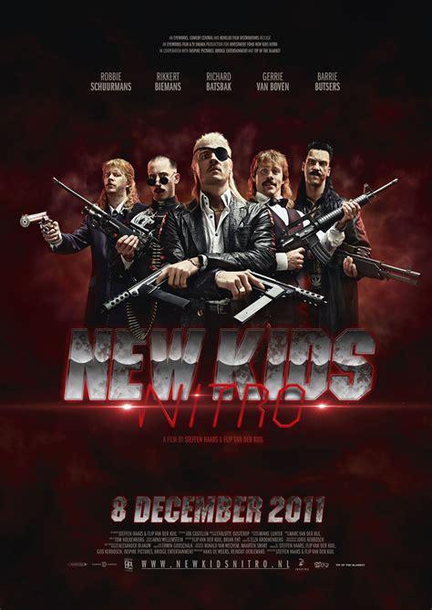 New Kids Nitro 2011 New Kids Nitro 2011 Filminfo Film1 Nl