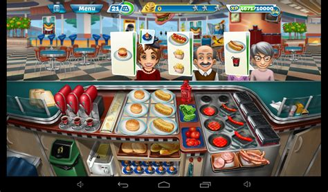 download mod game cooking fever cooking fever hack tool