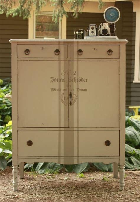 Stencil Dresser by Stencil Dresser No 2 Build And Furniture Ideas