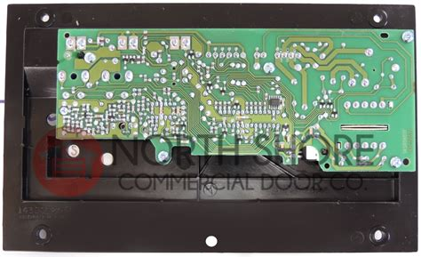 Liftmaster 41a5021 I Garage Door Opener Circuit Board by Chamberlain Liftmaster Circuit Board 41a5021 1h 315 For