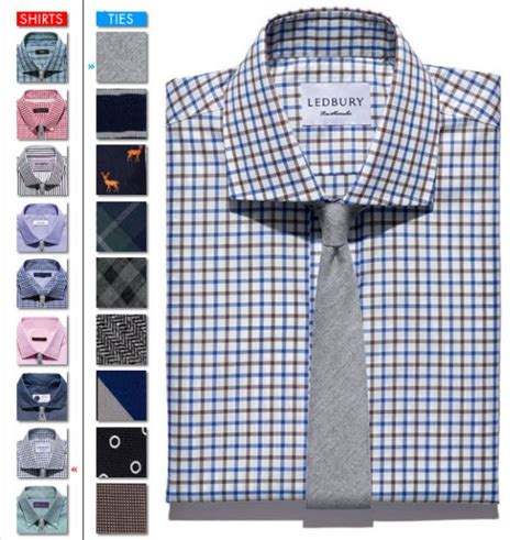 25 best ideas about shirt and tie combinations on