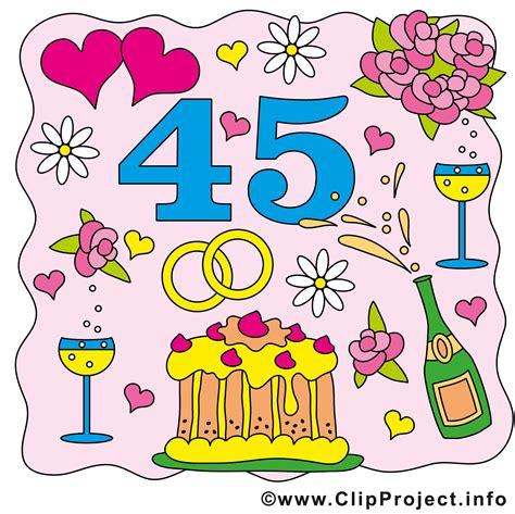 Hochzeit 45 Jahre by Hochzeitstage 45 Jahr Messinghochzeit
