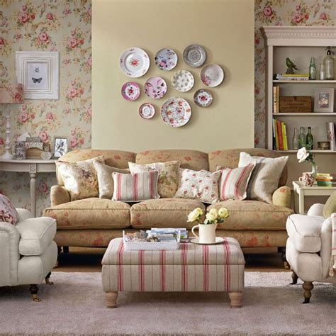 Vintage Living Room Ideas by 301 Moved Permanently
