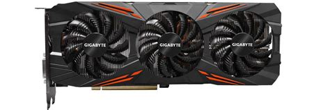 Gigabyte Nvidia Geforce Gtx 1070 G1 Gaming Gv N1070g1 Gaming 8gd gigabyte geforce gtx 1070 g1 gaming 8gb gddr5 karty