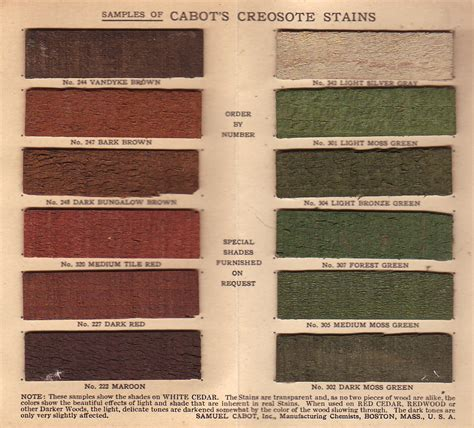 cabot stain colors historic house colors