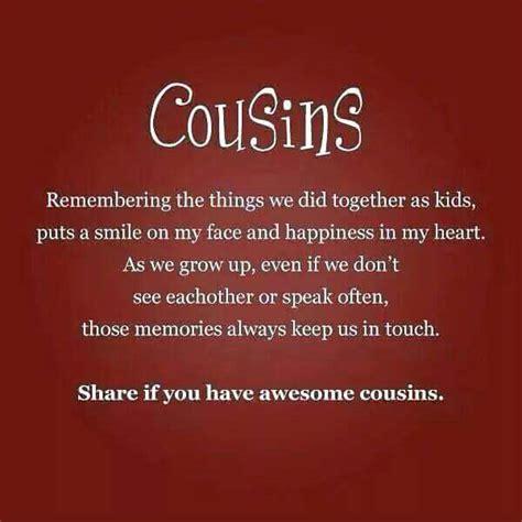 printable cousin quotes cousins poem just neat stuff pinterest cousins and poem