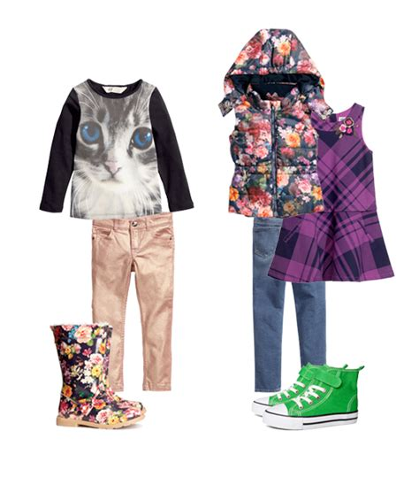 Where Can I Buy H And M Gift Cards - h m shop online kids clothing affordable back to school fashion small for big