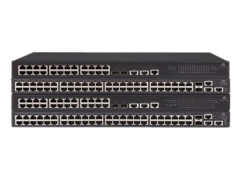 Hp Jg920a Switch Webmanaged Layer 3 Hpe 1920 8g 1 hp 1900 series ethernet switches hp 174 official store