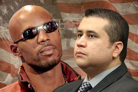 dmx fighting only in america dmx will fight george zimmerman in boxing farce sq magazine
