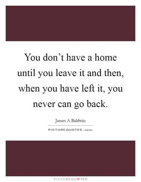 you can go back home going to live in peru after 40 years in the us books you don t a home until you leave it and then when