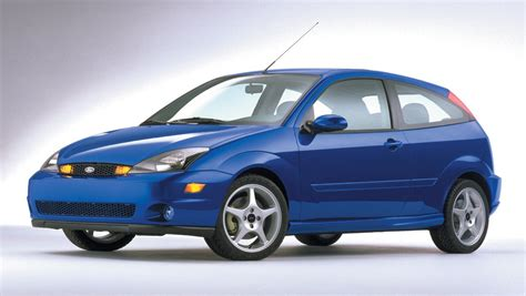 Ford Focus Svt Specs by 2002 Ford Focus Specs