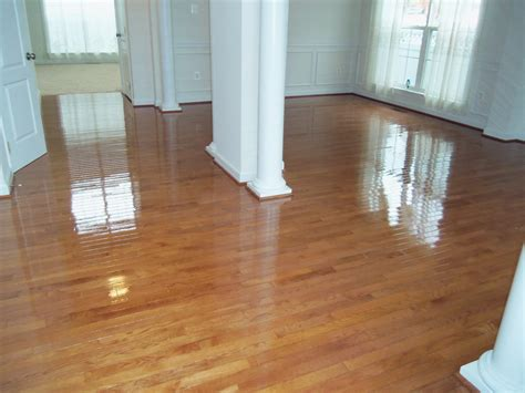 Faux Wood Flooring by Faux Wood Floors Home Decor