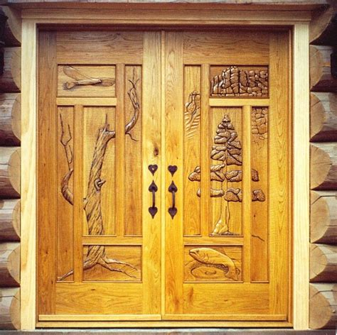 Custom Made Front Doors Custom Made Colorado Tryptic Entry Doors By Doorways To The West Custommade