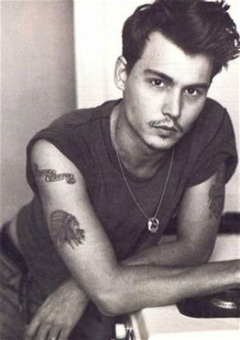 johnny depp images johnny depp young wallpaper and