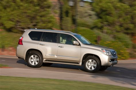 2010 lexus gx460 hits the web page 2 toyota 4runner