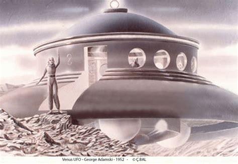 George Adamski UFO Type   © Cetin BAL   GSM: 90