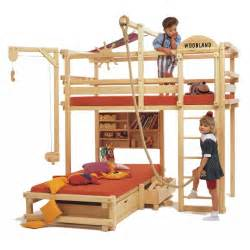 bunk beds pictures kids bunk bed with slide most children love bunk beds or