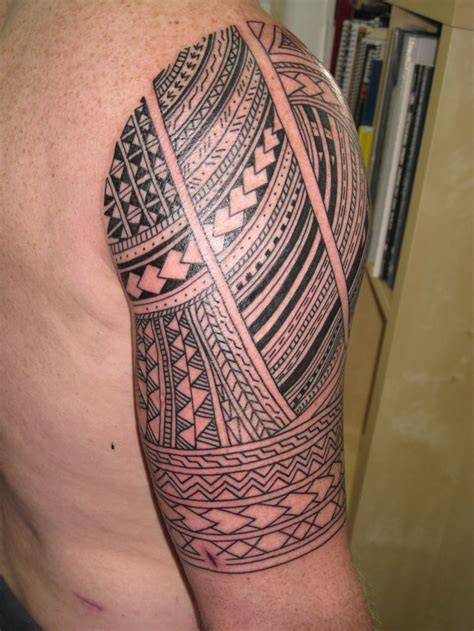 simple tribal tattoo meanings best 25 tribal tattoos ideas on