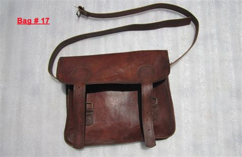 Leather Handcraft - leather handicraft bag in jodhpur rajasthan india maa