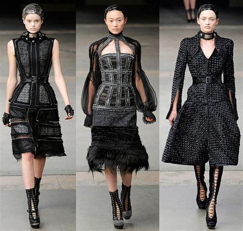 gothic designers contemporary fashion blog street fashion gothic fashion